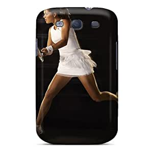 New Tpu Hard Case Premium Galaxy S3 Skin Case Cover(anaivanovic)