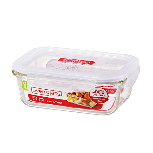 lock and lock bread container - 7