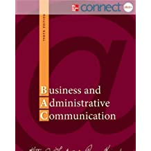 Business and Administrative Communication with Connect Access Card