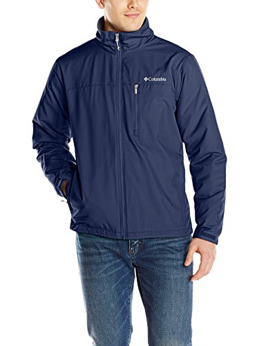 Columbia 1580171 Mens Utilizer Jacket