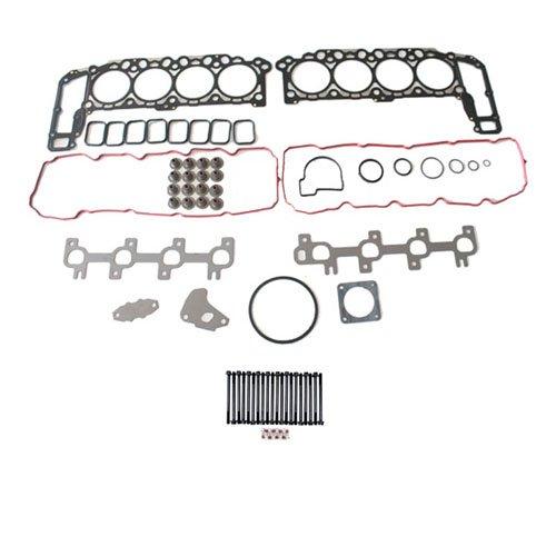 jeep v8 intake manifold - 1
