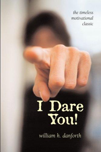 Read Online I Dare You! pdf