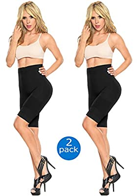 LT.Rose 21995 Women Thigh Slimmer Butt Lifter Shaper   Faja Colombiana by Laty Rose