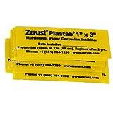 Zerust Rust Prevention Plastabs 1