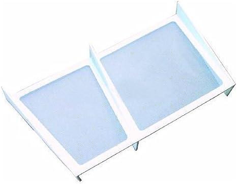 White Knight - Filtro para pelusas para secadoras Whirlpool, Electrolux, Zanussi, Tricity, Bendix (equivalente a CL311W, CL311GV, CL312AV, AWG200, etc., para secadoras pequeñas o compactas de hasta 2,