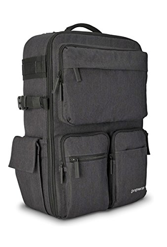 Promaster CityScape 70 Photo Gear Backpack, Charcoal Gray (4555)