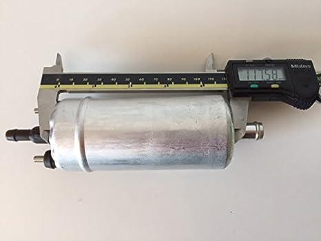 Bomba de gasolina externa CITROEN BX CX VISA GTI turbo 547166 1450: Amazon.es: Coche y moto