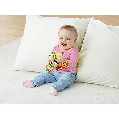 Vtech Baby Soft Singing Birdie Rattle : Baby
