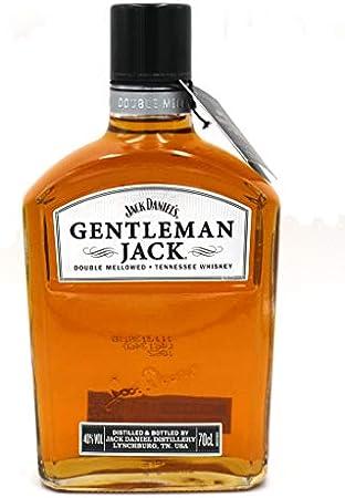 Whisky Jack Daniel's Gentleman Jack