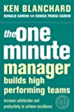 img - for The One Minute Manager Builds High Performing Teams (The One Minute Manager) by Kenneth Blanchard (2004-04-05) book / textbook / text book