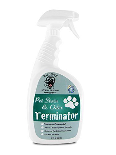 enzyme neutralizing cleaner