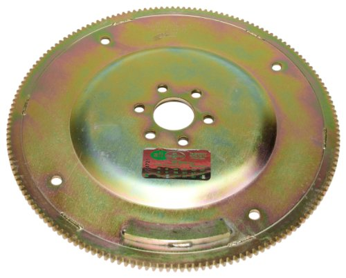 PRW 1830201 SFI-Rated External Balance 164 Teeth Chromoly Steel Flexplate for Ford 289-351W 1963-82