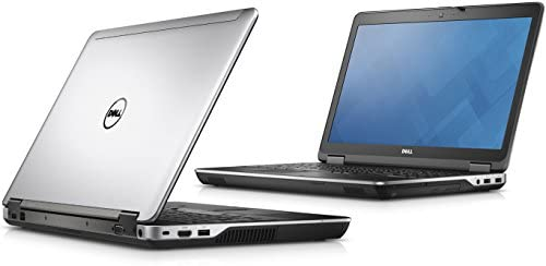 Dell Latitude E6540 15.6in Laptop, Intel Core i7 4600M 2.9Ghz, 16GB DDR3 RAM, 512GB SSD Hard Drive, Full HD 1080p, HDMI, Webcam, DVDRW, Windows 10 Pro x64 (Renewed)