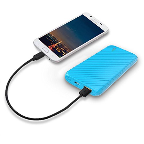 Cell Phone Recharger - 4