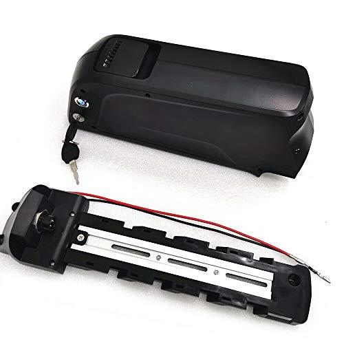 E-Bike oplader accu fiets Accu Li-ion USB batterij E-Bike batterij 48V 10Ah