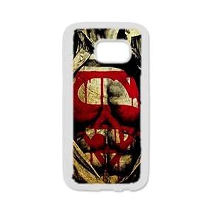 Cell Phone case Superman Cover Custom Case For Samsung Galaxy S7 edge MK9R443541