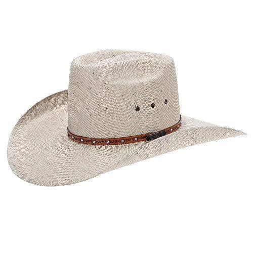 Chapéu Country Copa Alta Texas Diamond 22984