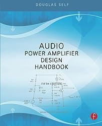 Audio Power Amplifier Design Handbook