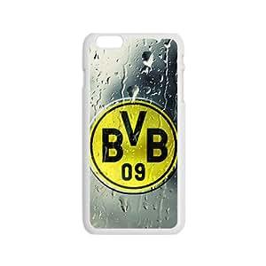 Bvb 09 White iPhone 6 case