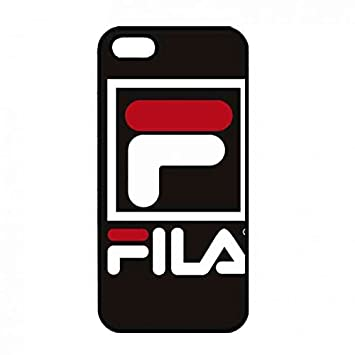 coque fila iphone 5