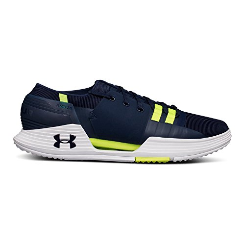 Under Armour Mens Speedform Amp 2,0 Academy / Høy-vis Gul / Academy