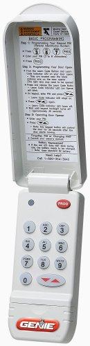 (Genie GWKP-BL New Wireless Keypad with Intellicode)