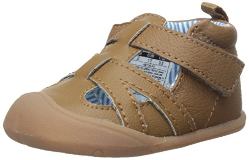 Carters Every Step Stage 1 Boys Crawling Shoe Astor