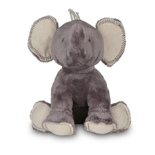 (Barefoot Dreams, in The Wild Plush Buddie Animal, 9
