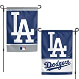 MLB Los Angeles Dodgers Garden Flag