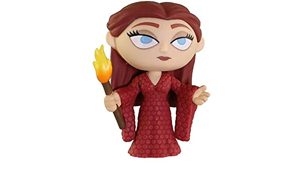 Funko Mystery Minis Game of Thrones Series 3 MELISANDRE The Red Woman
