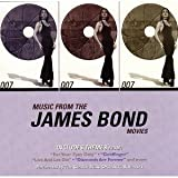 James Bond Themes: 1. James Bond Theme 2. Licensed to Kill 3. A View to Kill 4. For Your Eyes Only 5. Live and Let Die 6. From Russia with Love 7. Diamonds Are Forever 8. Nobody Does It Better 9. Moonraker 10. Goldfinger