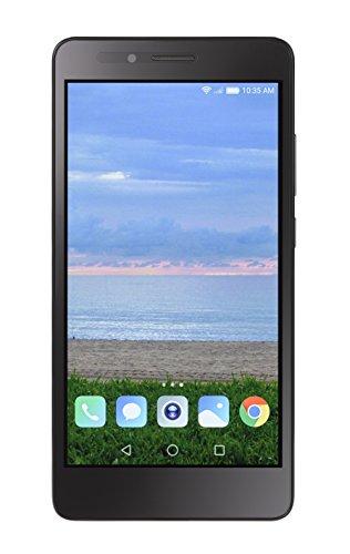 Simple Mobile H715BLHuaweiSensa4G LTE Prepaid Smartphone