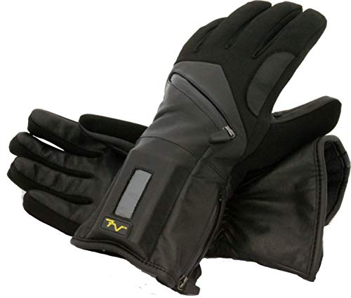 Volt Frostie Heated Glove - Large (Best Heated Gloves For Raynaud's Syndrome)
