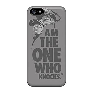 Breaking Bad Im The One Who Knocks Case Compatible With Iphone 6 plus/ Hot Protection Case