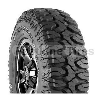 Amazon Com Milestar Patagonia M T Mud Terrain Radial Tire 31x10