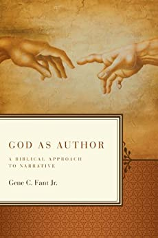 God as Author by [Fant, Jr., Gene C.]