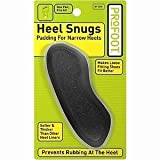 Profoot Heel Snugs 4 PAIRS INCLUDED Softer and Thicker Than Other Heel Liners