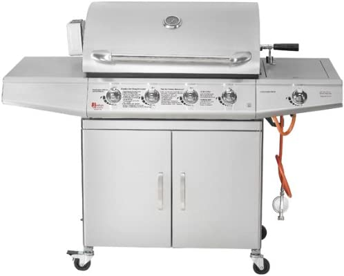 Professionele BBQ Texas Deluxe | Bbq, Barbecue, Texas