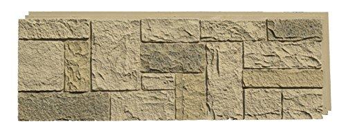 Castle Rock Panel Berkshire Buff (4 Panels Per Box)(16.12 Sq. Ft. Per Box) by NextStone