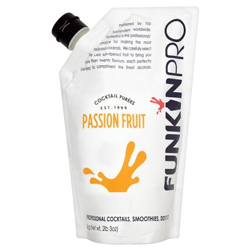 Funkin Passion Fruit Puree 1kg (Original Version)