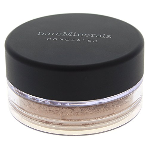 Bareminerals Bisque (Bare Minerals Multi Tasking Face Concealer, Summer Bisque, 0.07 Ounce)