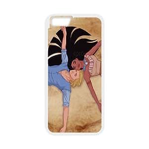 iphone 6s Plus 5.5 Phone Case Pocahontas Q1W1Q99650