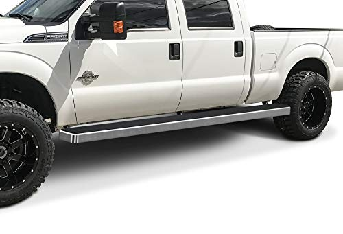 APS Wheel to Wheel Running Boards 6