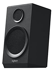 logitech z333 multimedia speakers lautsprecher f r home. Black Bedroom Furniture Sets. Home Design Ideas