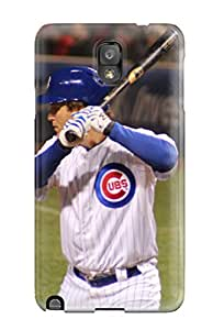 Best 5907653K364687444 chicago cubs MLB Sports & Colleges best Note 3 cases