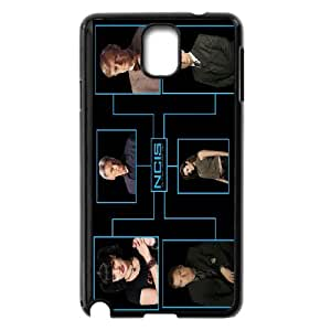 NCIS NCIS Samsung Galaxy Note 3 Cell Phone Case Black&Phone Accessory STC_152120