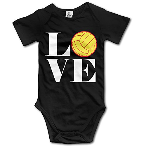 Love Water Polo Baby Onesie Baby Costume For Baby