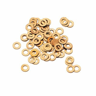 DT Swiss DT spoke-head washers, 2.2mm 1000/bag - Spoke Head