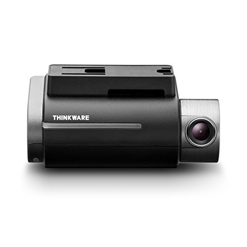 THINKWARE F750 Full HD Dash Cam with Sony Exmor Sensor, Built-in WiFi & Traffic Enforcement Warning