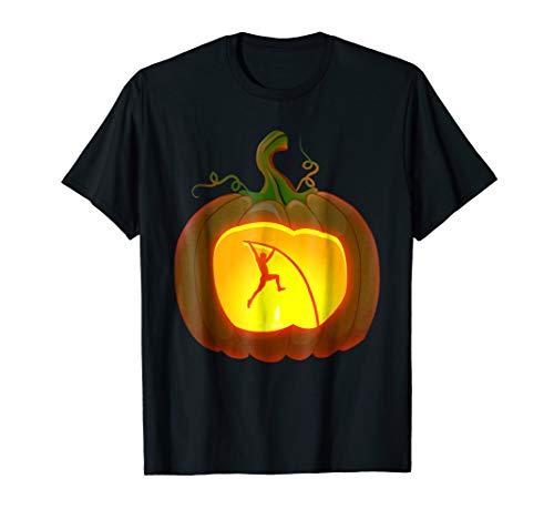 Vault Pumpkin Halloween Shirt -